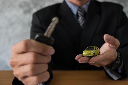 Crédito Automotores nuevos